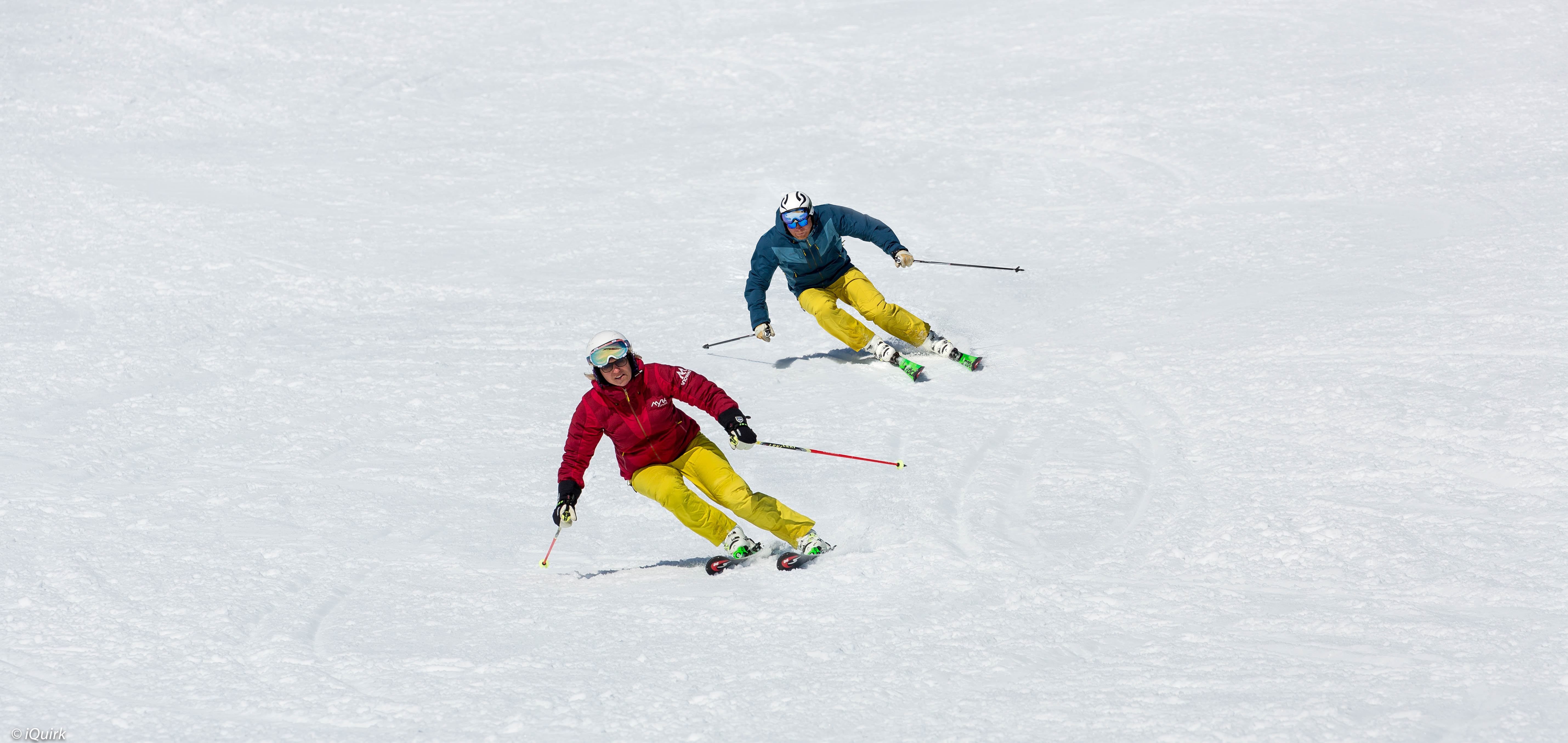 Private lessons with Myrkdalen skischool
