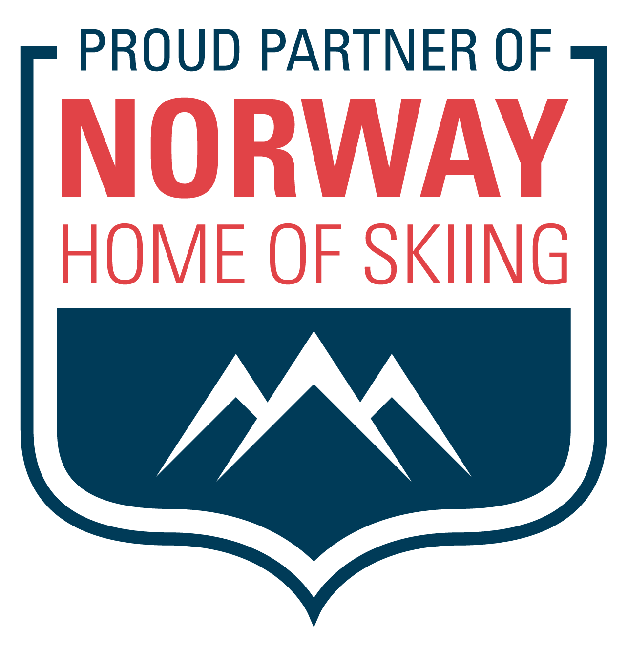 Norway home of skiing
