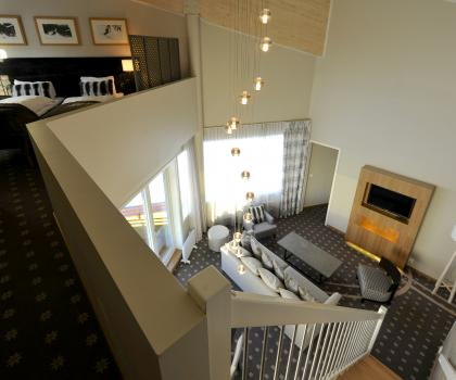 Grand Suite, Hotel, Norge, Fjelltur, Norsk Natur, Sommerferie